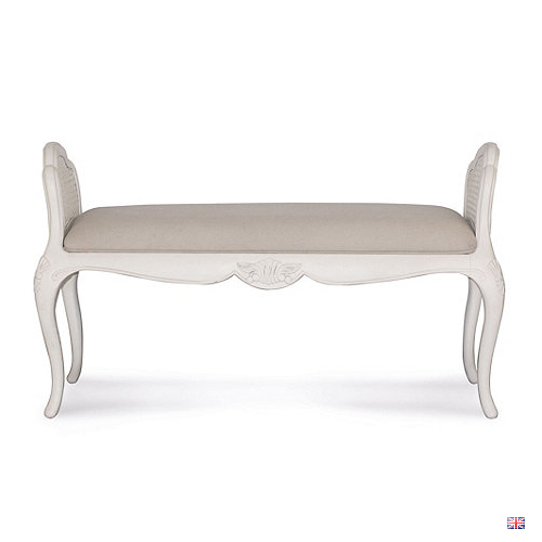 Debenhams - Chateau bench