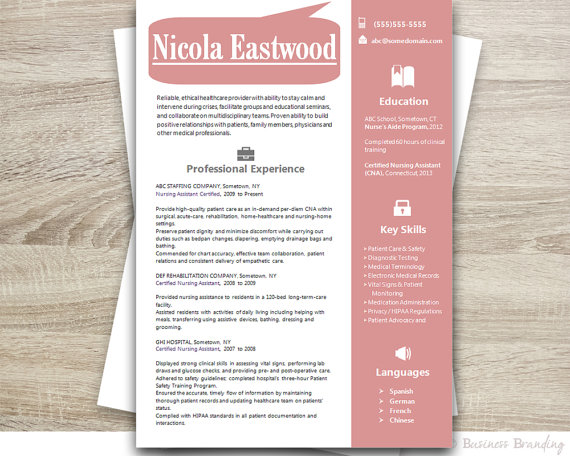 9. Nicola, by BusinessBranding