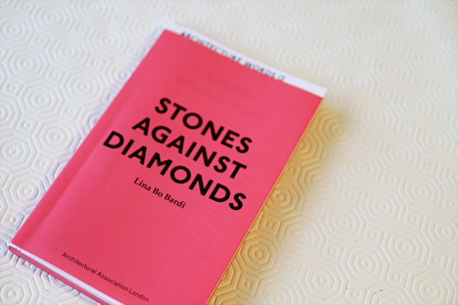 Stones against diamonds - LBB