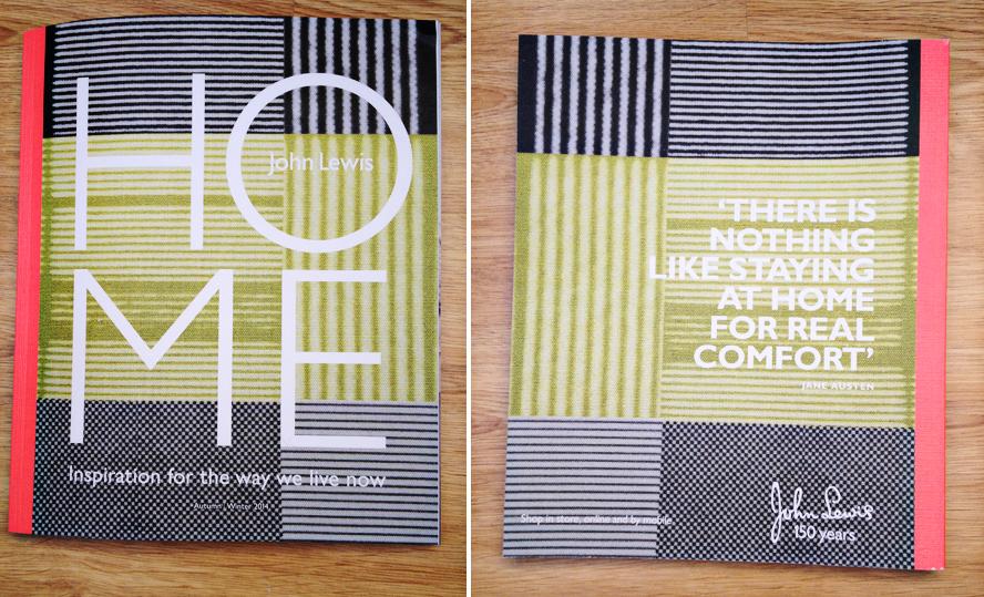 John Lewis - capa catálogo