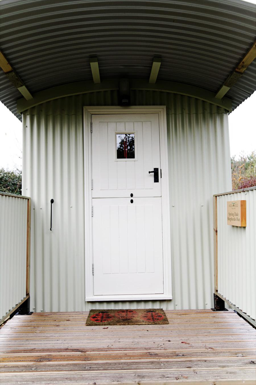 Porta_chalé