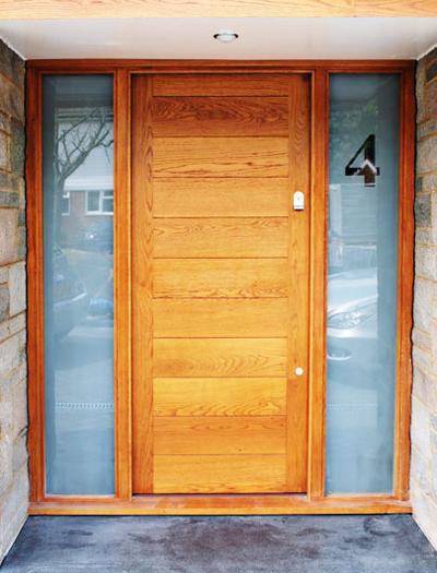 04 Inspiração portas madeira
