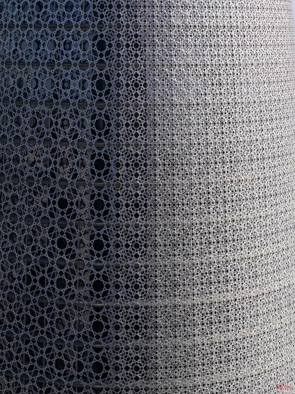 Burj Qatar ~ arquitetura Jean Nouvel