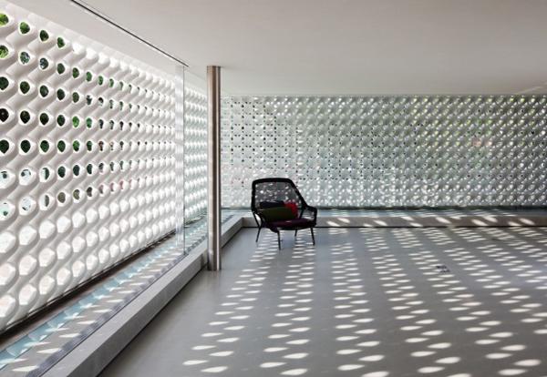 Casa Cobogó ~ arquitetura Studio MK27