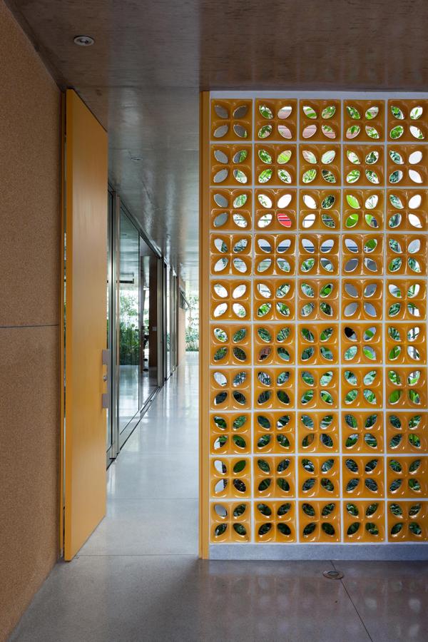 Casa Jardins ~ arquitetura CR2 Arquitetura