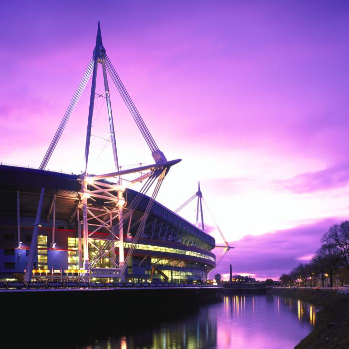 Millennium Stadium 01