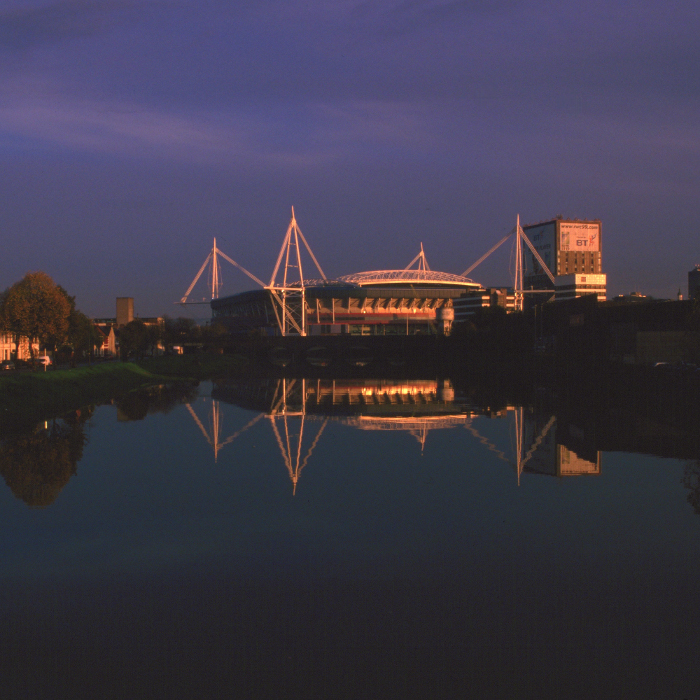 Millennium Stadium 02