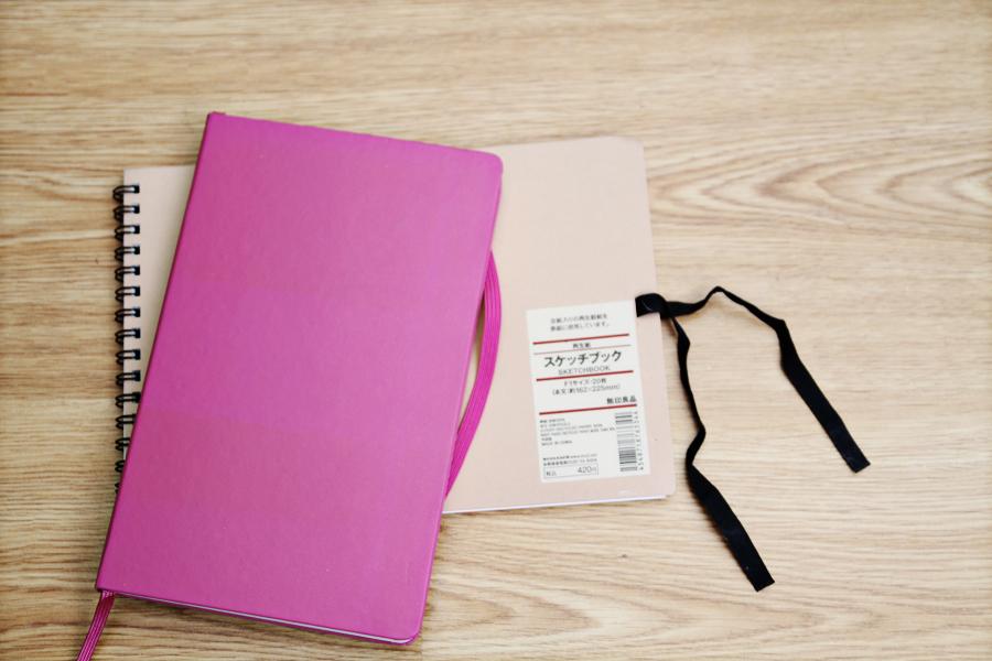 artigos de desenho para arquitetos cadernos de croqui sketchbooks