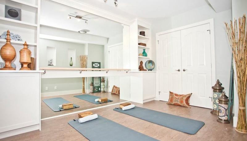 espaço zen meditação oração ana interiors