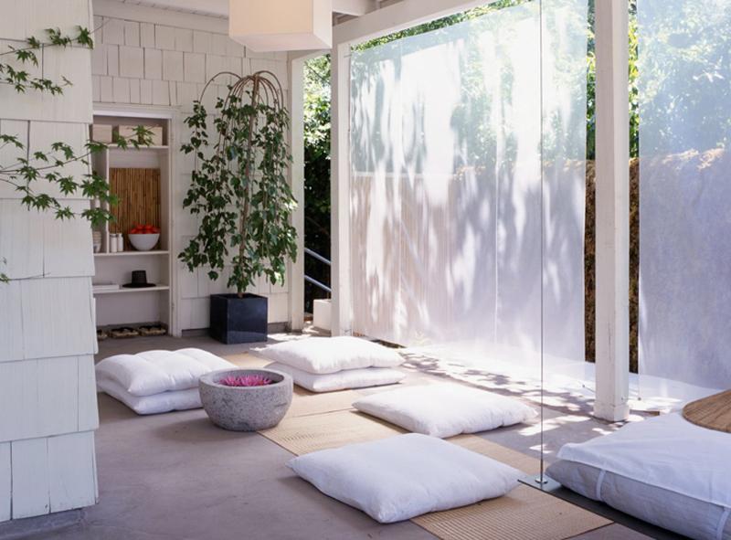 espaço zen meditação oração rozalynn woods