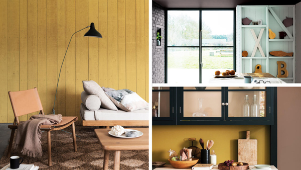 01 cor do ano dulux cherished gold