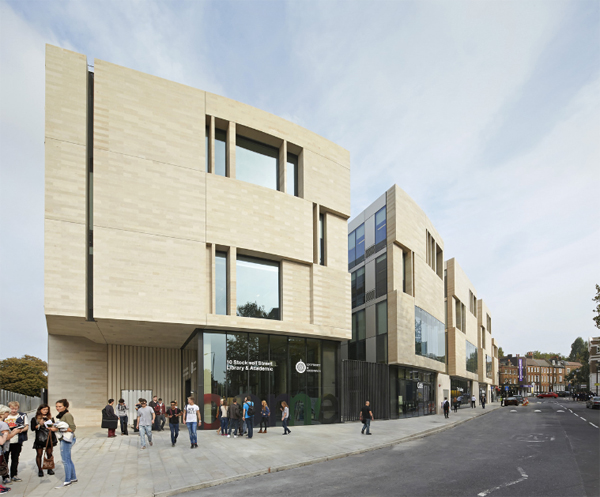 01_Stirling Prize University of Greenwich