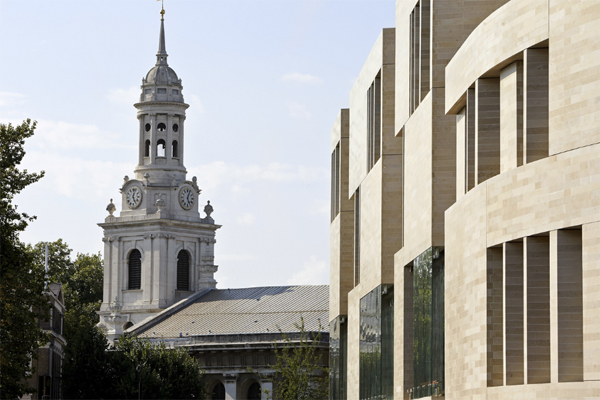 02_Stirling Prize University of Greenwich
