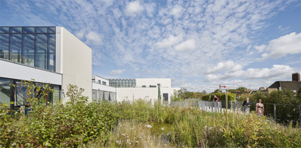04_Stirling Prize University of Greenwich