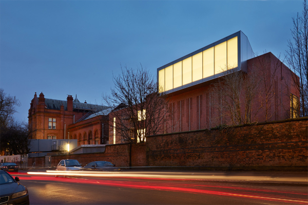 05 Stirling Prize The Whitworth