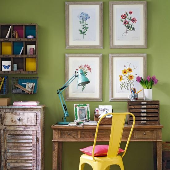 05 inspiração home office escritório house to home