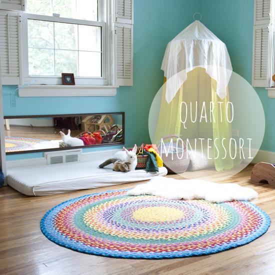 quartos montessori inspiração banner