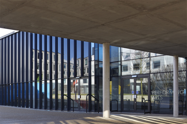06_Stirling Prize Burntwood school
