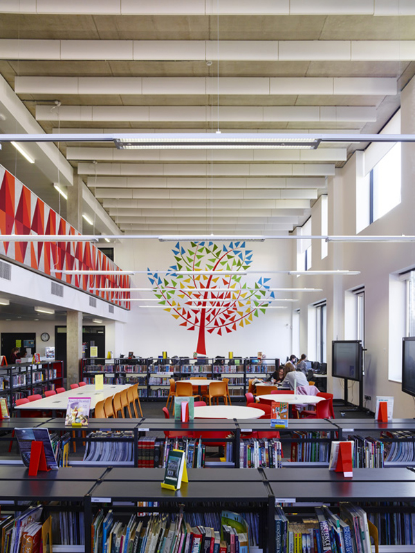 07_Stirling Prize Burntwood school