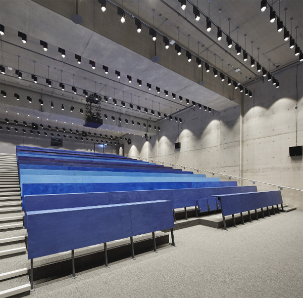 07_Stirling Prize University of Greenwich