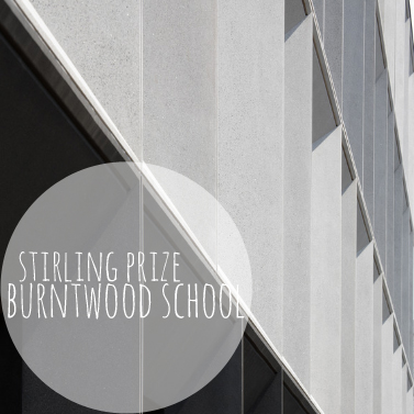 Banner_Stirling Prize Burntwood school