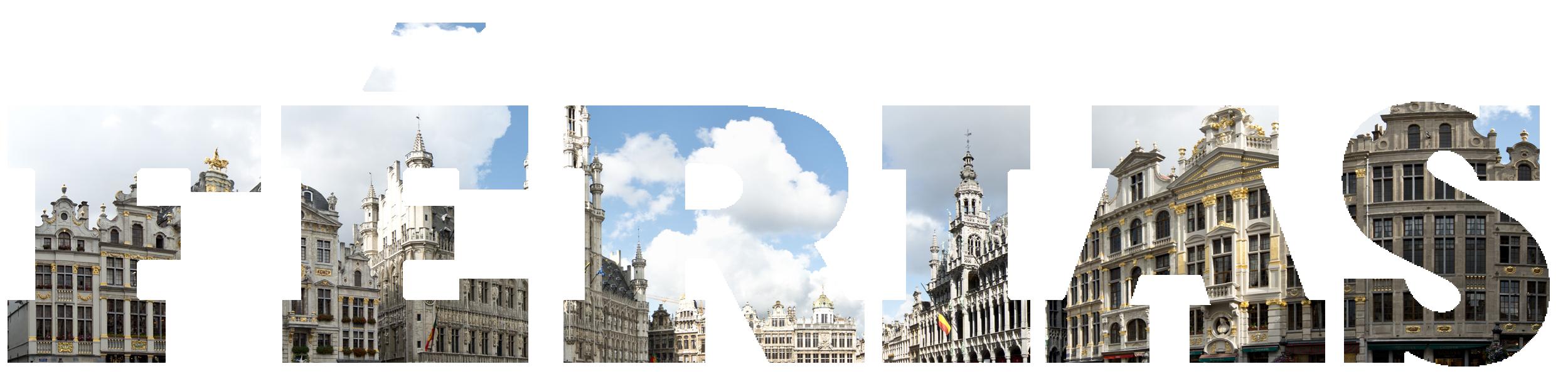 Férias em Bruxelas e Amsterdam