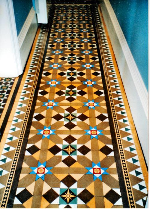 casa vitoriana piso mosaico 03
