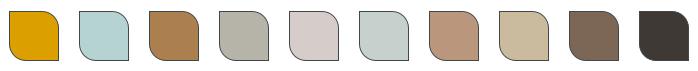 cor do ano dulux paleta de cores