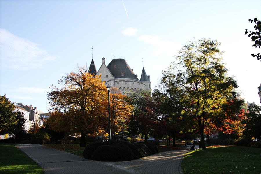 02_Porte de Hal Bruxelas outono