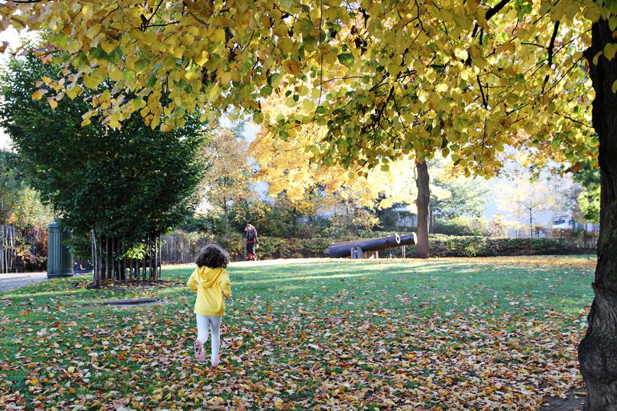 03_Lily no parque