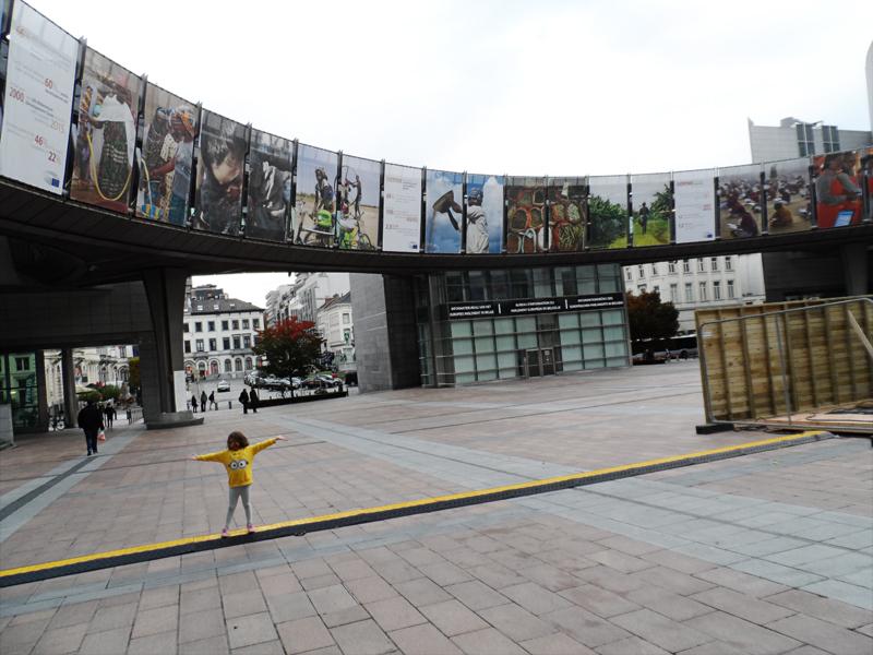 08_Parlamento Europeu Bruxelas