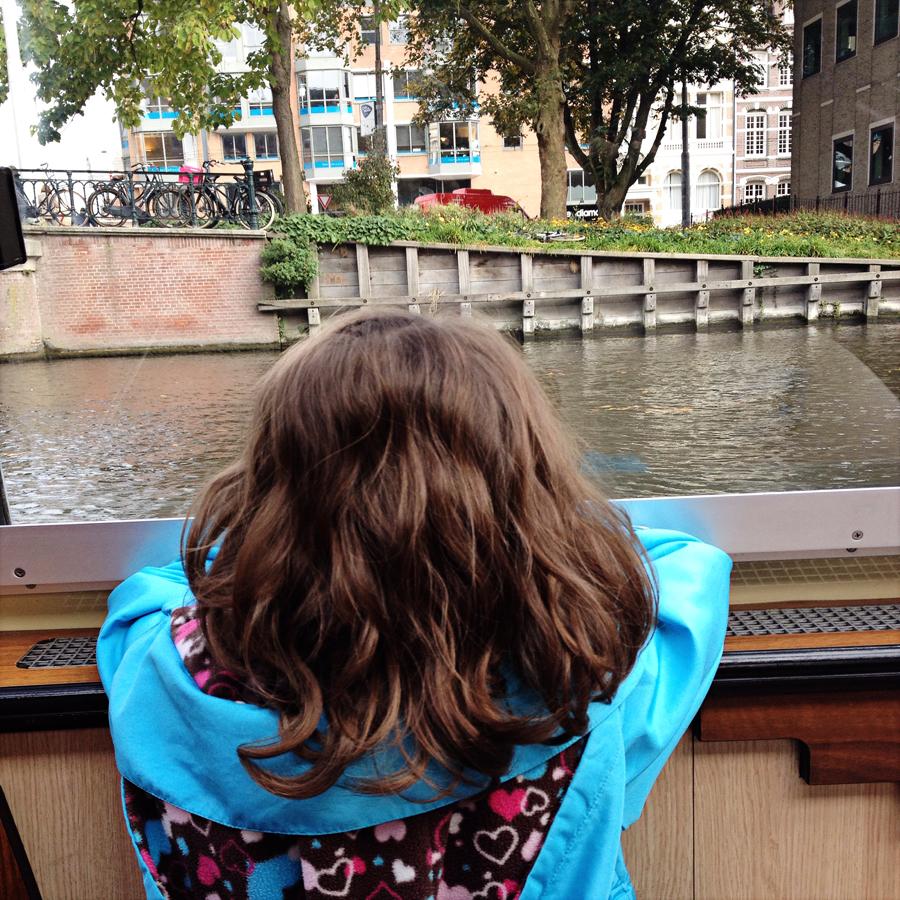 08_Passeio de Barco Amsterdam