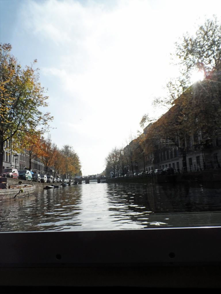 10_Passeio de barco Amsterdam