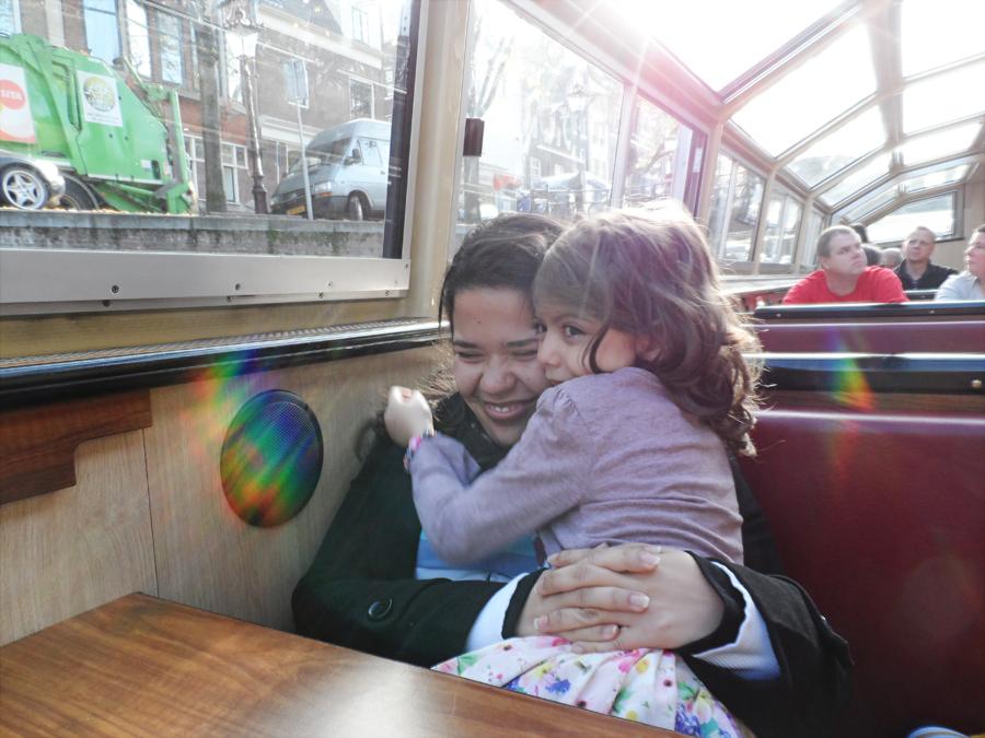 12_Passeio de barco Amsterdam