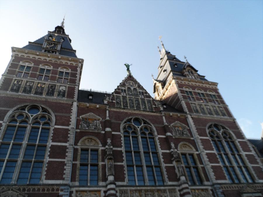 13_Rijksmuseum Amsterdam
