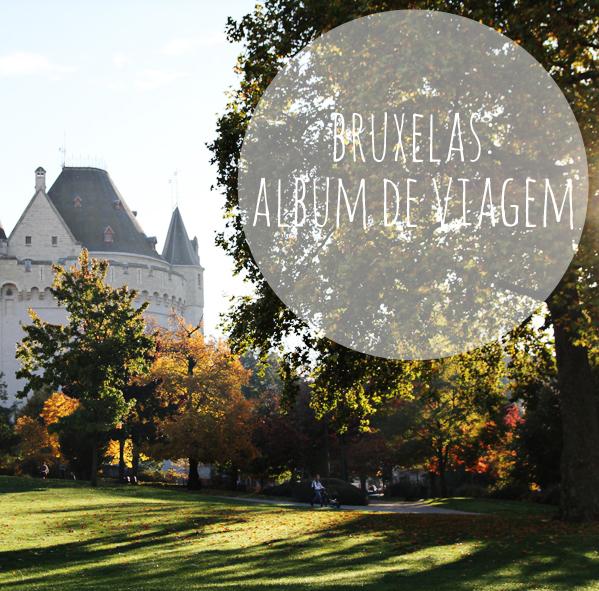 Banner Bruxelas Album de Viagem