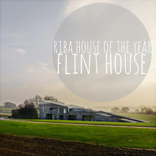 Flint House Skene Catling de La Peña banner