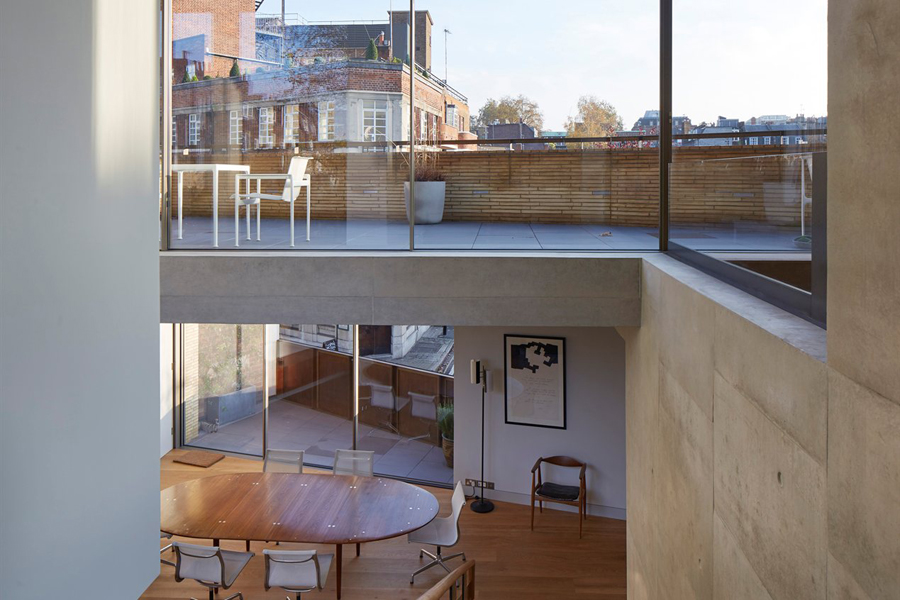 Levring House Jamie Fobert Architects 05