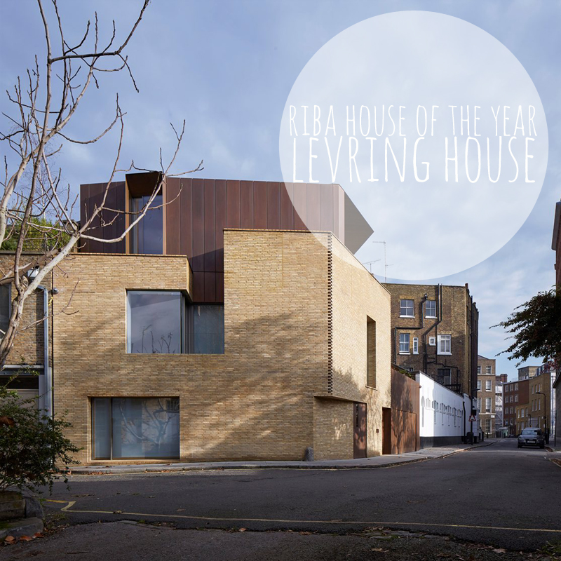 Levring House Jamie Fobert Architects banner