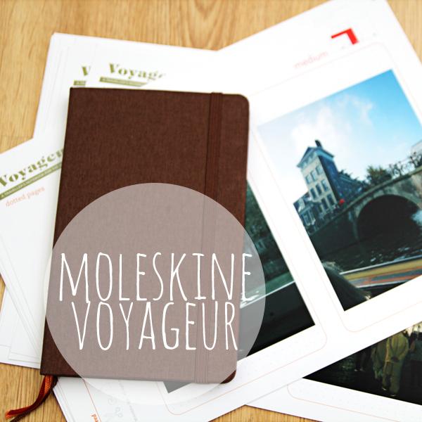 Moleskine Voyageur capa banner