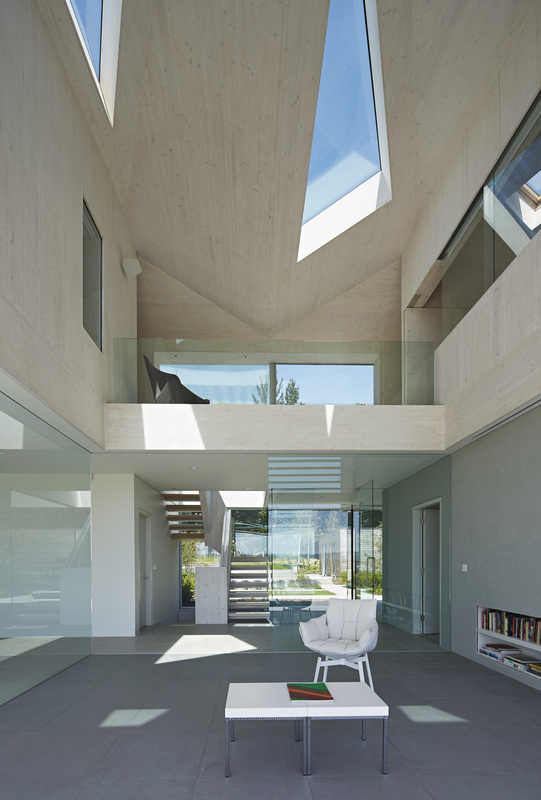 Sussex House Wilkinson King Architects 03