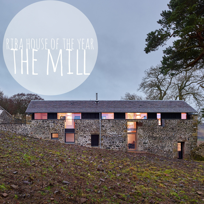 The Mill WT Architecture banner