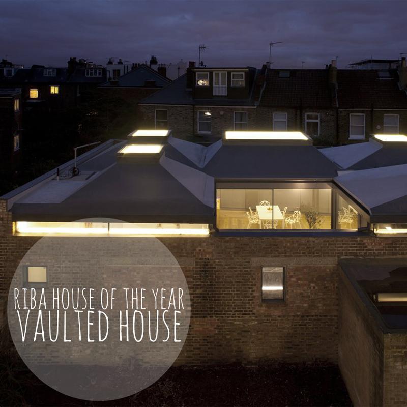 Vaulted House vPPR banner
