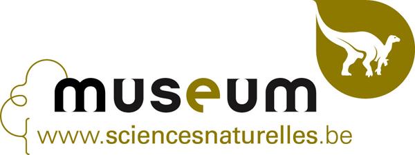 museu de ciências naturais logo