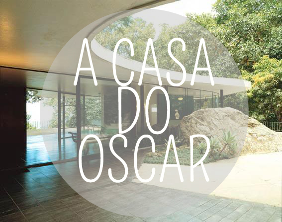 A Casa do Oscar